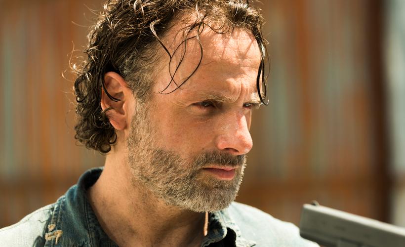 Andrew Lincoln prevê um Rick cauteloso e diplomático enquanto The Walking Dead se encaminha para Guerra Total
