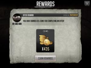 The Walking Dead Road to Survival - Free Coins