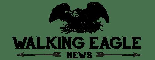 Walking Eagle News