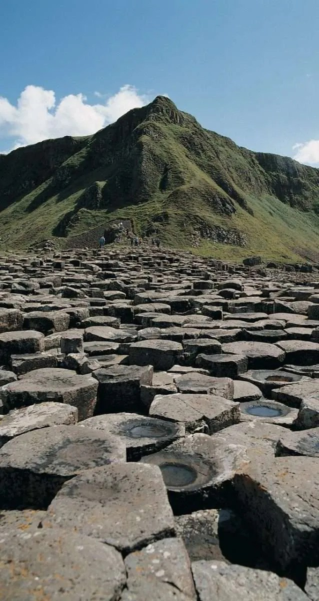 Giant Causeway 03