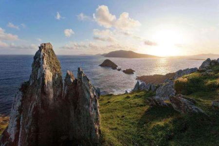 Dingle Peninsula, Dingle Way, Ireland Walking Tours