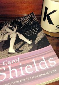 Unless (Carol Shields)