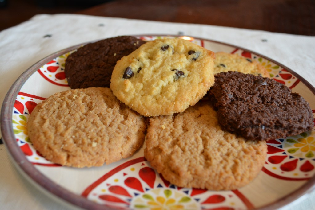 Nui Low Carb Cookie