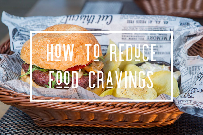 how to reduce food cravings