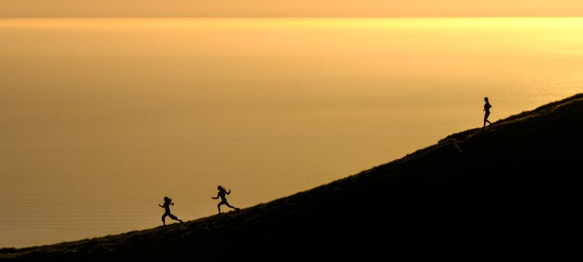 How to Build Fitness Momentum