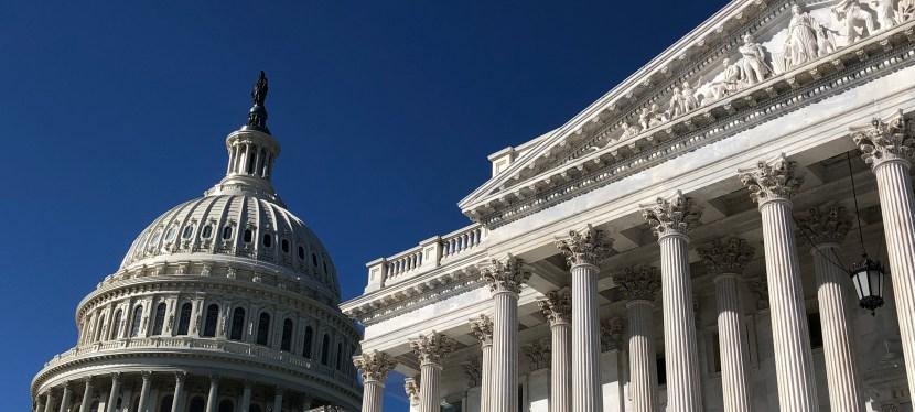 A Walking Tour of Washington, D.C.