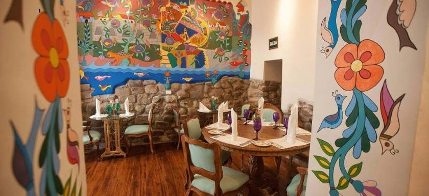 5 Best Restaurants In Cusco 2018 Private Lima Tours With Sara