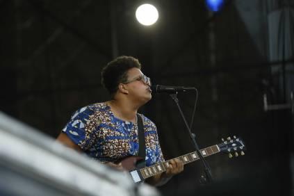 Alabama Shake - Lollapalooza 2016 - Domingo 20 de marzo - Fotos by Lotus - © walkingstgo - 6