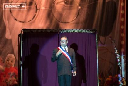 Andrés Pérez de Memoria - Santiago a Mil 2018 - Plaza de la Constitución - 04.01.2018 - WalkiingStgo - 34