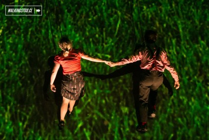 As The World Tipped - Santiago a Mil 2018 - Wired Aerial Theatre - ex Paruqe Intercomunal - 06.01.2018 - WalkiingStgo - 39