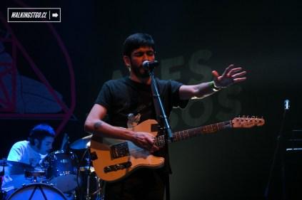 Ases Falsos - concierto disco Conduccion - Teatro Cariola - 21.05.2016 - © WalkingStgo - 20
