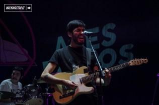 Ases Falsos - concierto disco Conduccion - Teatro Cariola - 21.05.2016 - © WalkingStgo - 22