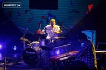 BadBadNotGood - Red Bull Music Academy - Sala Omnium - 04.05.2017 - WalkingStgo - 21