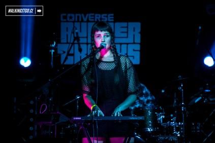 Buscabulla - Converse - Rubber Tracks Live - Club Subterráneo - Santiago, 04.08.2016 - © WalkingStgo - 38