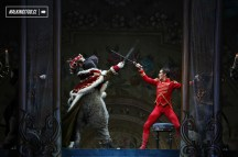 Cascanueces 2015 en el Teatro Municipal de Santiago de Chile - 103