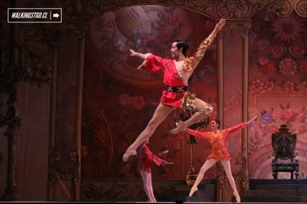 Cascanueces 2015 en el Teatro Municipal de Santiago de Chile - 139