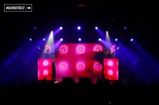 Claptone - Immortal Live - Teatro La Cúpula - Club Fauna - 25.03.2017 - WalkingStgo - 10
