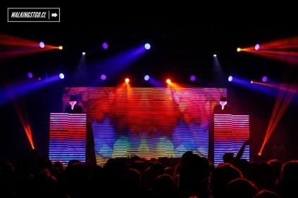 Claptone - Immortal Live - Teatro La Cúpula - Club Fauna - 25.03.2017 - WalkingStgo - 23