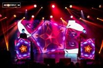 Claptone - Immortal Live - Teatro La Cúpula - Club Fauna - 25.03.2017 - WalkingStgo - 31