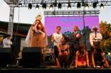 Colectivo Lemebel Performance en Ruidosa Fest SCL en Matucana 100 - 11.03.2017 - WalkingStgo - 31