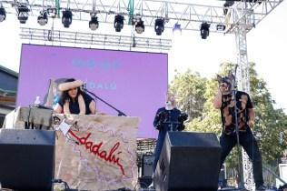 Dadalú en vivo en Ruidosa Fest SCL en Matucana 100 - 11.03.2017 - WalkingStgo - 15