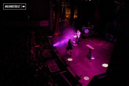 Dënver - Sangre Cita - Teatro Cariola - 01.04.2016 - © WalkingStgo - 9