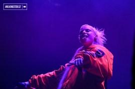 Die Antwoord - Lollapalooza 2016 - Domingo 20 de marzo - © walkingstgo - 32