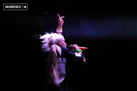 Die Antwoord - Lollapalooza 2016 - Domingo 20 de marzo - © walkingstgo - 67