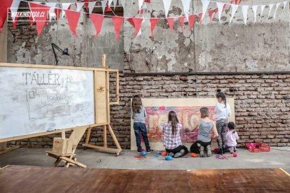 Encuentro Local - 18 octubre 2015 - Blanco Recoleta - 83