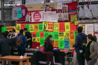 FILSA - 01.11.2017 - Feria Internacional del Libro de Santiago - WalkiingStgo - 17