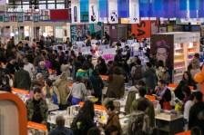 FILSA - 01.11.2017 - Feria Internacional del Libro de Santiago - WalkiingStgo - 19