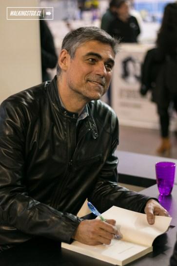 FILSA - 01.11.2017 - Feria Internacional del Libro de Santiago - WalkiingStgo - 20