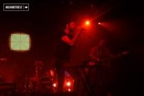 Fármacos - BadBadNotGood - Red Bull Music Academy - Sala Omnium - 04.05.2017 - WalkingStgo - 5