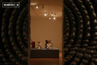 Federico Assler - Taller Roca Negra - Exposición en Corpartes - 27.04.2017 - WalkingStgo - 21