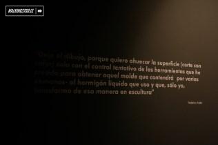 Federico Assler - Taller Roca Negra - Exposición en Corpartes - 27.04.2017 - WalkingStgo - 32