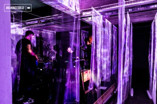 Kinetica - Disco III - Infante 1415 - 11.08.2017 - WalkingStgo - 8