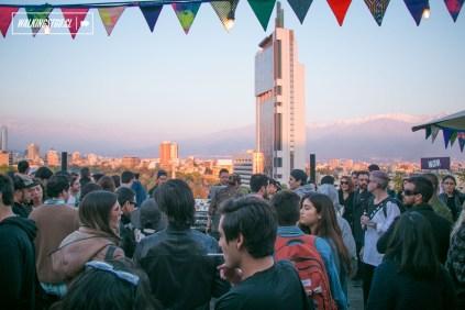 La Fiesta de la Primavera en Galería CIMA, 7 y 8 de octubre de 2017 - WalkiingStgo - 34