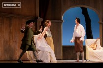 Las Bodas de Fígaro - Ópera - Teatro Municipal de Santiago - 12.06.2017 - WalkingStgo - 28