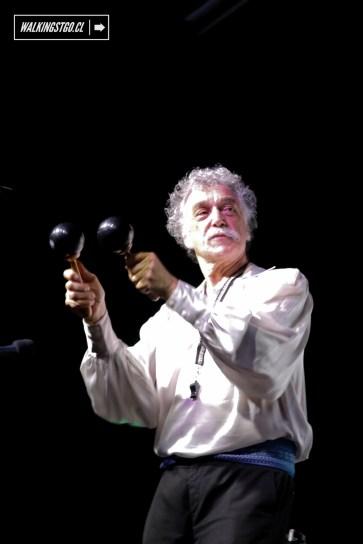 Los Jaivas - Concierto - Con la ayuda de mis amigos - Amigos por Chile - Teatro IF - 02.02.2017 - A - WalkingStgo - 71