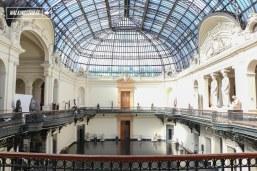 MUSEO NACIONAL DE BELLAS ARTES - ARQUITECTURA - 01-02-2016 - 1