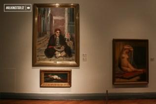 MUSEO NACIONAL DE BELLAS ARTES - COLECCION - 01-02-2016 - 24