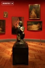 MUSEO NACIONAL DE BELLAS ARTES - COLECCION - 01-02-2016 - 25