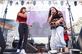 Mama Soul en vivo en Ruidosa Fest SCL en Matucana 100 - 11.03.2017 - WalkingStgo - 14