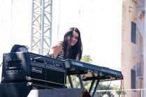 Mama Soul en vivo en Ruidosa Fest SCL en Matucana 100 - 11.03.2017 - WalkingStgo - 7