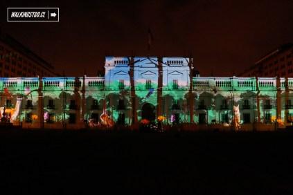 Mapping Delight Lab - La Hora del Planeta - WWF Chile - Plaza de La Constitución - 25.03.2017 - WalkingStgo - 6