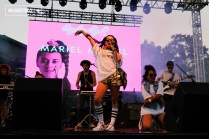 Mariel Mariel en vivo en Ruidosa Fest SCL en Matucana 100 - 11.03.2017 - WalkingStgo - 11
