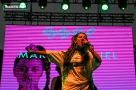 Mariel Mariel en vivo en Ruidosa Fest SCL en Matucana 100 - 11.03.2017 - WalkingStgo - 26