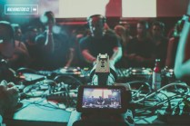 Matías Prieto - Boiler Room - Budweiser - Whats Brewing in Santiago - Club La Feria - 15.12.2016 - WalkingStgo - 2