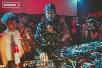 Matthew Dear - Boiler Room - Budweiser - Whats Brewing in Santiago - Club La Feria - 15.12.2016 - WalkingStgo - 4