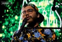 Me llamo Sebastián - Concierto - Con la ayuda de mis amigos - Amigos por Chile - Teatro IF - 02.02.2017 - WalkingStgo - 4